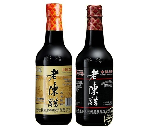 Superior Mature Vinegar
